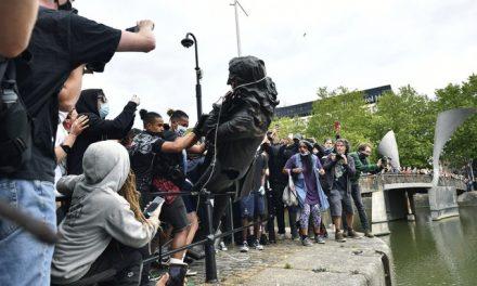 Igreja da Inglaterra precisa rever estátuas relacionadas à escravidão, diz arcebispo