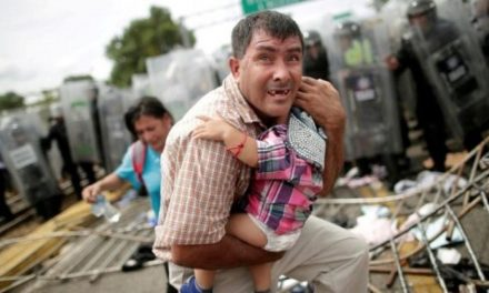 Tribunal de Los Angeles ordena soltura de crianças migrantes por covid-19