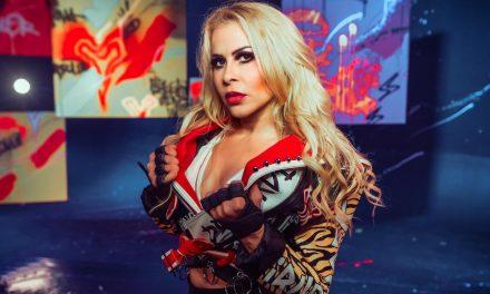 Joelma muda formato de live e cria show virtual para relembrar turnês pelo Brasil