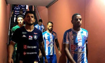 Dirigentes discutem possibilidade de retorno da Copa Norte/Nordeste