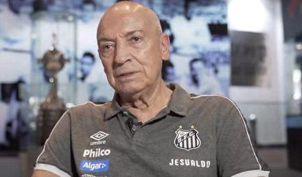 Técnico do Santos critica proposta da CBF de iniciar Brasileirão em agosto