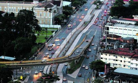 Trânsito. Infrações tiveram queda de mais de 70%