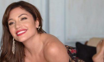 """Maria Melilo: """"Sou uma pessoa muito livre, não sei se vou casar um dia"""""""