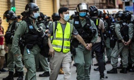 Canadá suspende tratado de extradição com Hong Kong por lei de segurança chinesa
