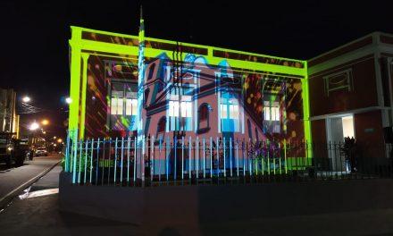 Prefeitura de Bragança entrega Casa da Cultura para a população