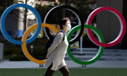 Pesquisa aponta que 77% dos japoneses não acreditam que possa ter Olimpíadas em 2021