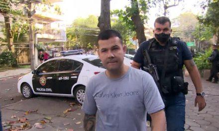 Operação mira organização criminosa chefiada por PM e que atua como narcomilícia na Zona Oeste do Rio