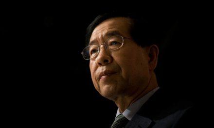 Prefeito de Seul, na Coreia do Sul, foi encontrado morto