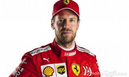 Vettel confirma conversas com Renault e se diz disposto a retornar para a RBR
