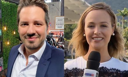 """Dony De Nuccio oferece trabalho a mulher """"sem mimimi"""", e ex-Globo reclama"""