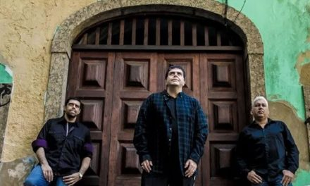"""Banda Catedral lança nova versão acústica da música """"Estações"""""""