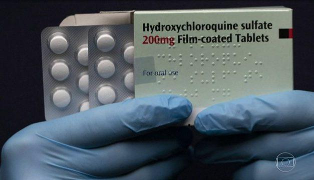 Estudo de Oxford associa hidroxicloroquina ao agravamento de casos de Covid-19 e mortes