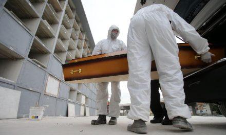 RJ: Witzel autoriza funerárias a disponibilizarem caixões com visores