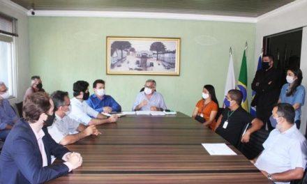 Prefeitura de Castanhal pensa no desenvolvimento rural e sustentável
