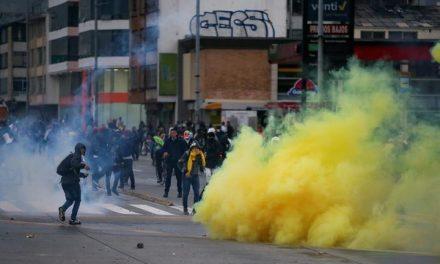 Recrutamento de menores pelo crime dobra na Colômbia