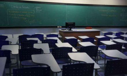 Sindicato das escolas e faculdades privadas divulga protocolo para retorno das aulas presenciais