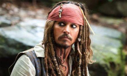 Johnny Depp torrou fortuna de US$ 650 mi com vinho, ilha particular e ostentação