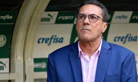 Jejum aumenta peso do Paulistão para o Palmeiras, e Luxemburgo é esperança