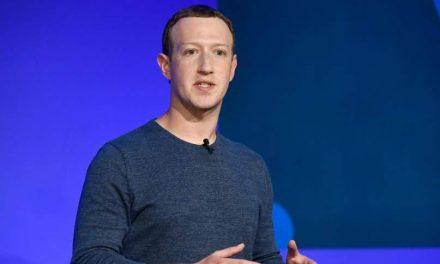 Mark Zuckerberg nega ter 'acordo secreto' com Trump