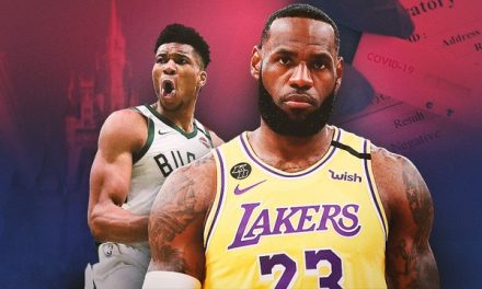 Guia da NBA na Disney: tudo que você precisa saber sobre a volta da temporada na bolha