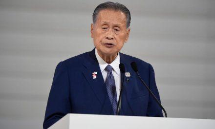 Chefe do Comitê Organizador não vê possibilidade das Olimpíadas serem realizadas sem público