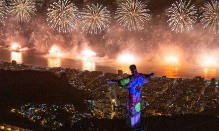 Rio cancela festa de Réveillon em Copacaba devido à pandemia