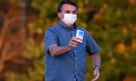 Bolsonaro é denunciado em Haia por por genocídio e crime contra a humanidade