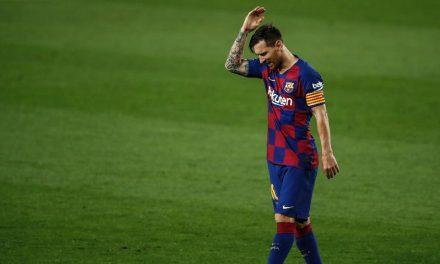 Como o Campeonato Espanhol já está se preparando para o adeus de Messi