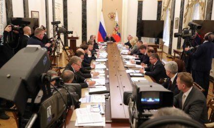 Rússia afirma que terá vacina contra covid-19 em duas semanas