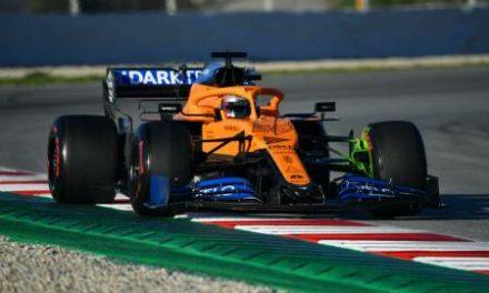 F1: McLaren defende reformulação do regulamento para evitar cópias como da Racing Point
