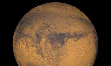 Em busca de provas de vida em Marte, Robô é enviado ao 'planeta vermelho'