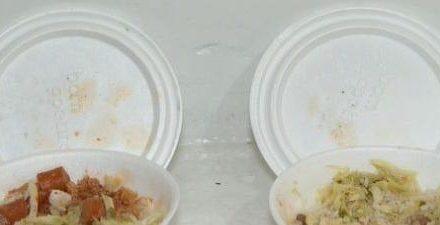 Veneno de rato foi encontrado em comida que matou moradores de rua