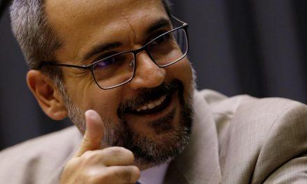 Weintraub é eleito para conselho do Banco Mundial