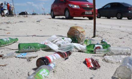 Plástico nos oceanos pode chegar a 600 milhões de toneladas em 2040