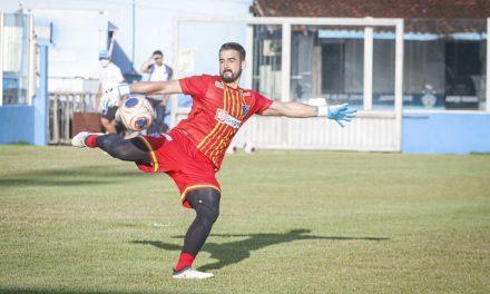 """Gabriel Leite não esconde ansiedade pela volta do futebol: """"Expectativa era grande"""""""