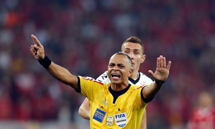 ASA solicita arbitragem Fifa para semifinal e cria vaquinha virtual para pagar despesas