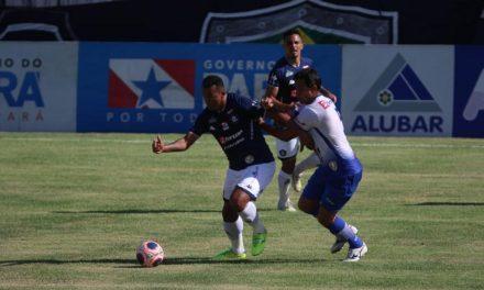 Parazão: Federação divulga tabela e desmembra jogos da última rodada; campeonato termina em setembro