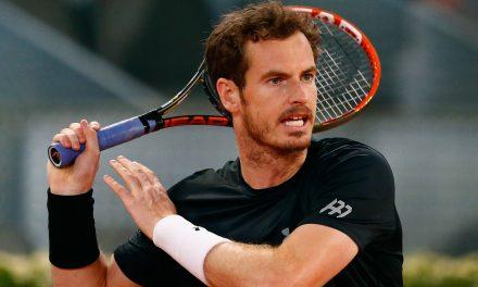 """Andy Murray sinaliza que vai jogar o US Open: """"Estou disposto a correr o risco"""""""