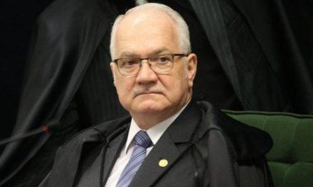 Fachin revoga decisão de Toffoli que ordenou forças-tarefa da Lava Jato a compartilhar dados com a PGR
