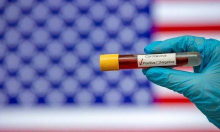 Com mais de 155 mil mortes, EUA superam 4,7 milhões de casos de covid-19