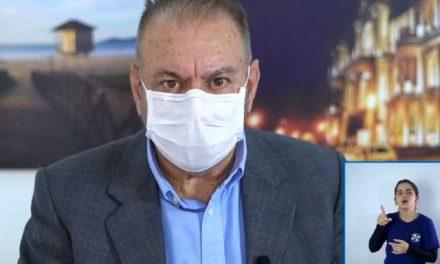 Prefeito de Itajaí quer tratar população com ozônio por via retal contra Covid-19