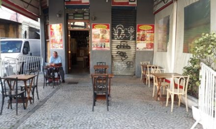 Movimento cai até 95% em restaurantes do Centro do Rio e esvaziamento aprofunda a crise
