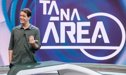 Apresentador do Sportv, Fred Ring deixa Globo após polêmicas, desgaste