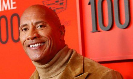 Dwayne Johnson mantém topo de ranking da Forbes de atores mais bem pagos do mundo