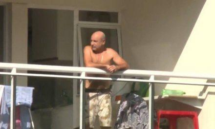 Ministro do STJ revoga prisão domiciliar e determina que Queiroz volte para a cadeia