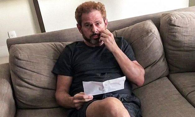 Doleiro diz que entregava 300 mil dólares à Rede Globo