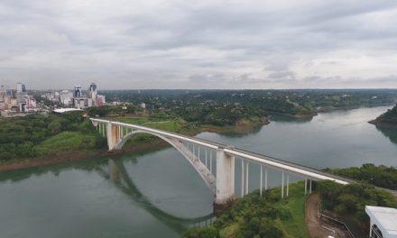 Paraguai prorroga quarentena por mais uma semana em Cidade do Leste