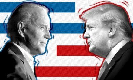 Eleição nos EUA 2020: Quem está na frente nas pesquisas – Trump ou Biden?
