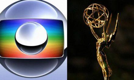 Globo é indicada em duas categorias do Emmy Internacional de Jornalismo