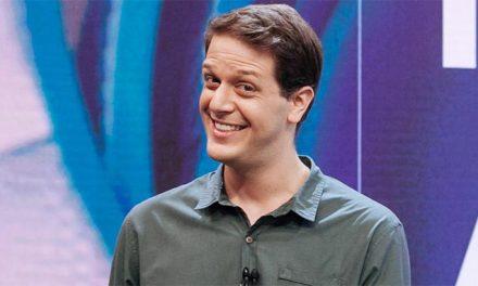 """Fred Ring diz que deixou SporTV por """"ideologia"""" e cita perseguição de """"comentarista loira"""""""